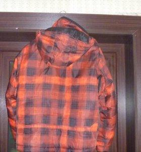 Куртка зимняя м/б