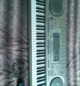 Синтезатор Casio WC-3300