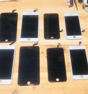 Iphone 7+/6s/6s+/6/6+/5/5s/5se/5c/4/4s.