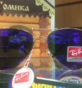 Солнцезащитные очки. Ray Ban