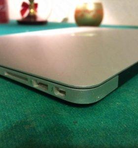 Macbook Air 13 Mid 2012