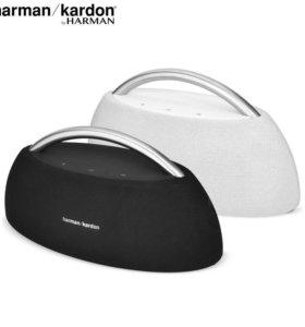 Bluetooth колонка Harman/Kardon® Go + Play