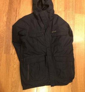 Куртка сноубордическая мужская zimstern