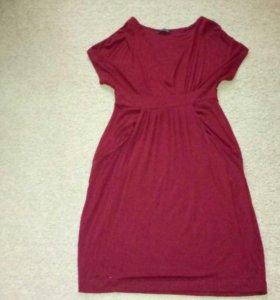 Платье )) Б\у