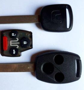 Ключ Honda Accord Crv Fit Hrv