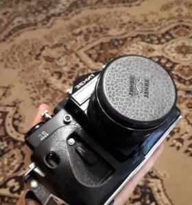 Фотоаппарат Зенит 11