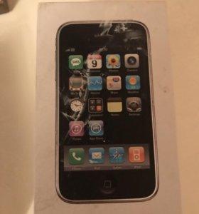 Айфон 2g