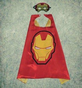Плащи Супергероев
