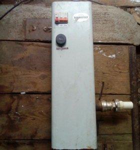Электро котёл 12 кВт торг  уместен