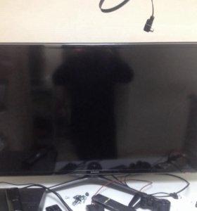 Телевизор Самсунг 40 smart