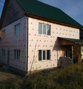 Дом, 200 м²