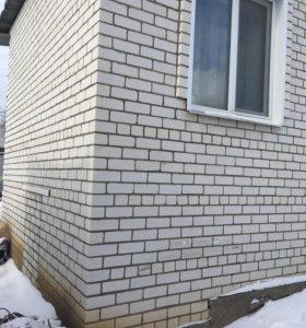 Дом, 39.3 м²