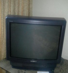 Телевизор марки Sony