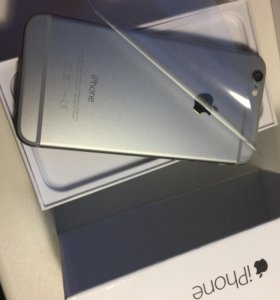 Новые iPhone 6
