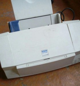Принтер epson stylus color 670