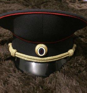 Форма полиции