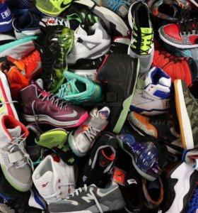 Поиск обуви на заказ!