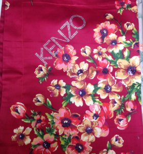 Постельное белье KENZO