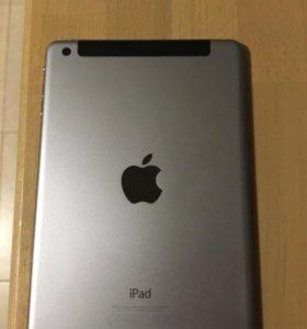 iPad mini 3 16gb cellular