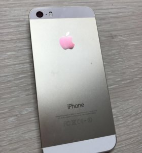 iPhone 5SGOLD