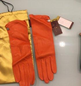 Новые перчатки Agnelle 6,5