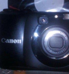 Canon A1200 почти новый