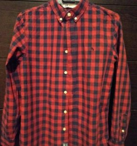 Рубашка на подростка H&M