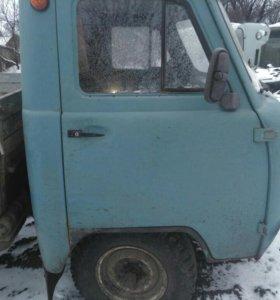 УАЗ 3303 по запчастям
