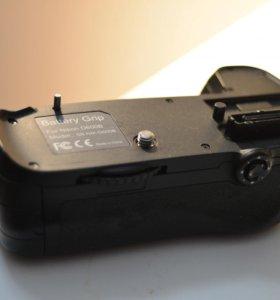 Nikon D600 MB-D14 Бат блок