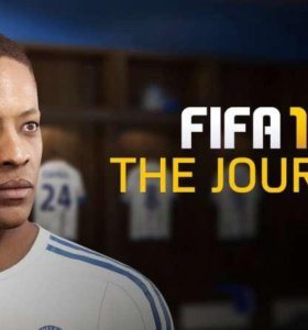 Игры для PS4. FIFA 17
