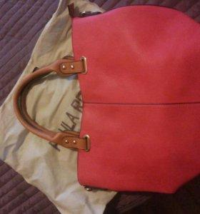 Новая сумка Испания