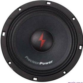 Precision power PPI