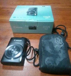 Фотоаппарат Canon(20Мп)