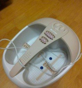Гидромассажер (ванна) для ног