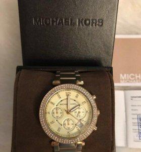 Оригинальные женские часы Michael Kors