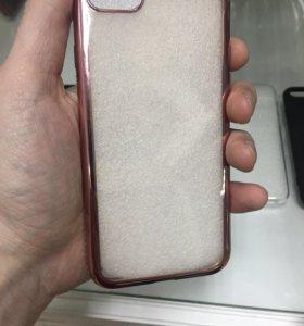Чехлы на Айфон 7 и 8