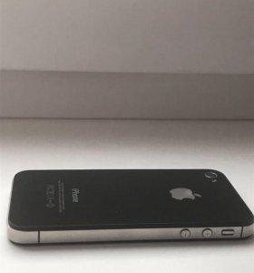 Аифон 4с на 16гб