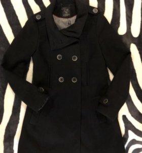 Пальто демисезонное, Zara