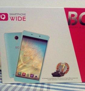 Смартфон BQS-5515