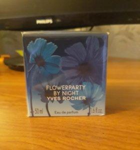 Парфюмированая вода Flowerparty by Night