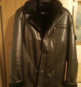Куртка мужская 50размер
