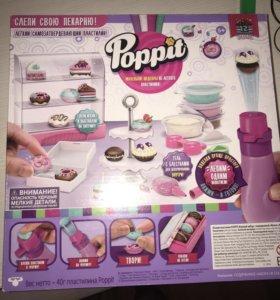 Новый набор shopkins poppit