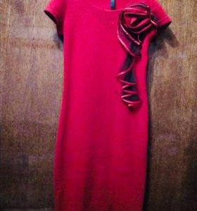 Красное платье‼️