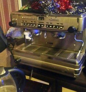 Аренда кофемашинки
