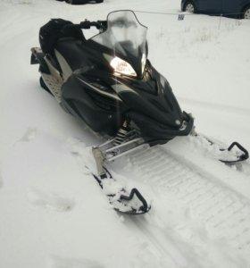 Снегоход Yamaxa Apex