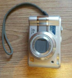 Цифровой Panasonic Lumix DMC-LZ5