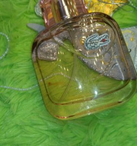 Lacoste парфюм