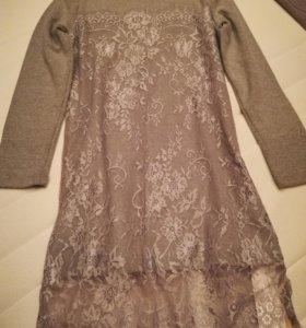 Туника-платье (НОВОЕ)