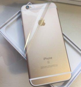 Телефоны iPhone 6s