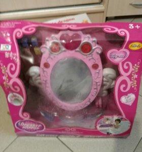 Игрушка будуар для девочки